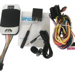 Toko GPS Tracker anti air