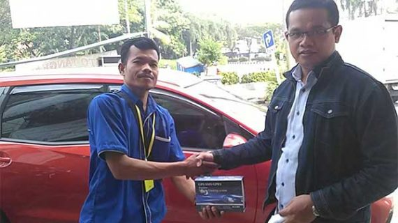 Reseller GPS Tracking gt300